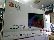 NEW ORIGINAL LG 43 DIGITAL Silver Body FLAT SCREEN TV, 2018 | TV & DVD Equipment for sale in Central Region, Kampala