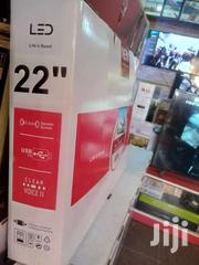 LG 22inches TV | TV & DVD Equipment for sale in Central Region, Kampala