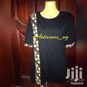 Unisex Afro Tshirts   Clothing for sale in Central Region, Kampala