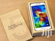 Samsung S5 New   Mobile Phones for sale in Central Region, Kampala