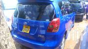 Toyota Spacio New Shape On UAT   Cars for sale in Central Region, Kampala