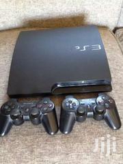 Ps3 Slim 15games At 490k UK Used | Video Game Consoles for sale in Central Region, Kampala