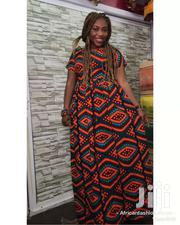 African Maxi Dress | Clothing for sale in Central Region, Kampala