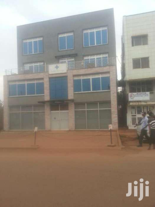 Commercial Building On Sale At Luzira Portbell Road