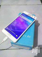 Outstanding Samsung Galaxy A5 2015 Reliable Phone | Mobile Phones for sale in Central Region, Kampala