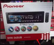 Original DVD Player Pioneer Car Radio | Vehicle Parts & Accessories for sale in Central Region, Kampala