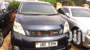 Toyota Isis 2006 Model, UBE For Sale   Cars for sale in Central Region, Kampala