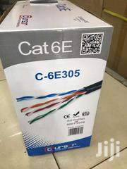 Cat6 Cable   Cameras, Video Cameras & Accessories for sale in Central Region, Kampala