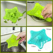 1pc Star Sewer Outfall Strainer Bathroom Sink Filter Anti-blocking | Home Accessories for sale in Western Region, Kisoro