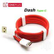 Original Cable USB 3.1 Type C Dash Charge Fast Charging Data Sync | Clothing Accessories for sale in Central Region, Kampala