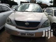 Toyota Harrier 2.4cc | Cars for sale in Central Region, Kampala