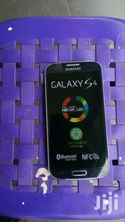 Samsung S4 | Mobile Phones for sale in Western Region, Kisoro