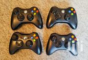 Original Xbox 360 Wireless Pads In Perfect Condition Available | Video Game Consoles for sale in Central Region, Kampala