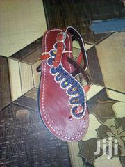 Leather Ladies Sandals | Arts & Crafts for sale in Central Region, Kampala