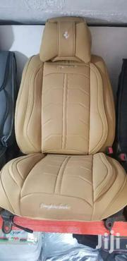 Pure Soft Touch Leather Seat Covers | Vehicle Parts & Accessories for sale in Central Region, Kampala