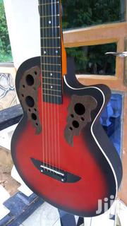 A Box Guitar For Sale | Musical Instruments for sale in Central Region, Kampala