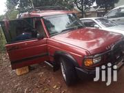Land Rover Discovery II 1999 Red | Cars for sale in Central Region, Kampala