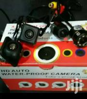 2types Car Reverse Camera. Lights And Without Lights | Vehicle Parts & Accessories for sale in Central Region, Kampala