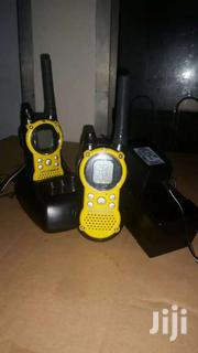 Walkie-talkies Motorola | Clothing Accessories for sale in Central Region, Kampala