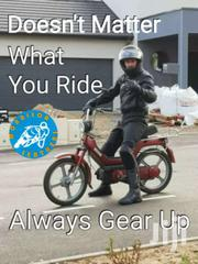 Visit Us For All Your Original & Genuine Riding Gear Needs   Motorcycles & Scooters for sale in Central Region, Kampala