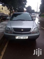 Good HARRIER 2.2cc On Market | Cars for sale in Central Region, Kampala