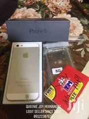 Digital Apple iPhone 5 16gb Underscore Gadget | Mobile Phones for sale in Central Region, Kampala