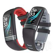 Bracelet Heart Rate & Pressure Watch | Clothing Accessories for sale in Central Region, Kampala