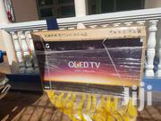 LG OLED Smart Wifi Tv 55' Boxed | TV & DVD Equipment for sale in Central Region, Kampala