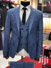 Skyblue Legit Suit | Clothing for sale in Central Region, Kampala