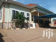 A Bungalow Of 4bedrooms In Najjera Two Up For Sale | Houses & Apartments For Sale for sale in Central Region, Kampala