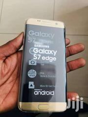 Powerful Samsung Galaxy S7 Edge Best Phones | Mobile Phones for sale in Central Region, Kampala