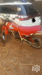 Honda 125cc  Well Handled | Motorcycles & Scooters for sale in Central Region, Masaka
