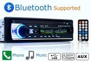 Bluetooth Car Stereo Radio | Vehicle Parts & Accessories for sale in Central Region, Kampala
