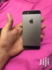 Trackball Apple iPhone 5s 16gb Comfortable Phone   Clothing Accessories for sale in Central Region, Kampala