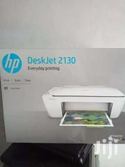 All in One Hp Deskjet Printer 2130 Full Set | Printers & Scanners for sale in Central Region, Kampala