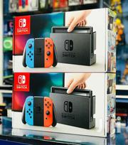 Nintendo Switch Potable Handheld Gaming Consoles Plus A Free Game | Video Game Consoles for sale in Central Region, Kampala