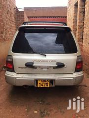 Subaru Forester Manual With Sunroof And Extras | Cars for sale in Central Region, Kampala