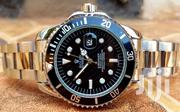 Rolex Submariner Black Dial | Watches for sale in Central Region, Kampala