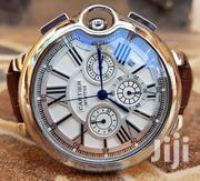 Cartier Watch With Chronograph   Watches for sale in Central Region, Kampala