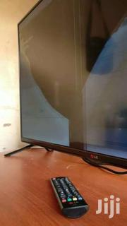 LG 42' LED TV | TV & DVD Equipment for sale in Central Region, Kampala