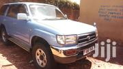 Toyota Surf 2000 Model, Silver | Cars for sale in Central Region, Kampala