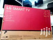 43inches LG Smart HDR Flat Screen TV | TV & DVD Equipment for sale in Central Region, Kampala
