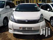 Toyota Isis UBE 2006 Model On Sale.   Cars for sale in Central Region, Kampala