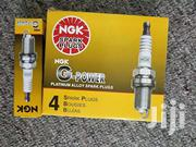 Spark Plugs NGK ,Toyota   Vehicle Parts & Accessories for sale in Central Region, Kampala