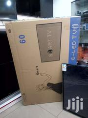 Brand New Boxed Lg 60 Inches Smart | TV & DVD Equipment for sale in Central Region, Kampala
