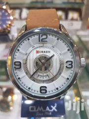 CURREN WATER PROOF MEN WATCH | TV & DVD Equipment for sale in Central Region, Kampala