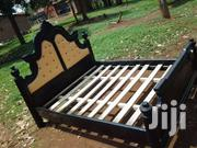5 By 6 Bed | Furniture for sale in Central Region, Kampala