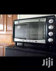45lts Elekta Oven With Hot Plates | Home Appliances for sale in Central Region, Kampala