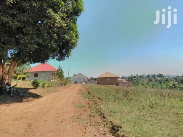 2 Plots Remaining Our Maya Estate Near Walukagas Home With Ready Title