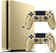 Ps4 Slim Chipped   Video Game Consoles for sale in Central Region, Kampala